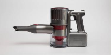 石头手持无线吸尘器H6评测:超强吸力高能续航 清洁实用好帮手