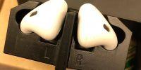 苹果AirPods新维修工具上线 可区分是污垢堵塞还是故障