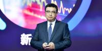 """联想企业科技集团CEO童夫尧:企业算力在未来的主要的形态将是""""云+边""""模式"""