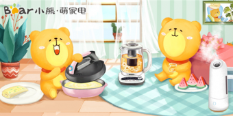 繁荣背后的忧患,小熊真的看到了吗?