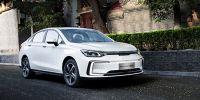 BEIJING汽车新能源试验中心 助力北汽新征程
