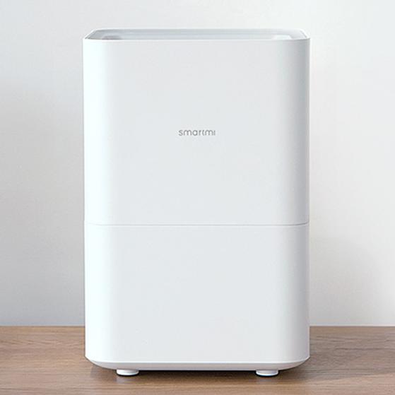 智米纯净型空气加湿器