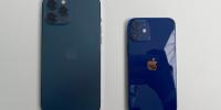 冰火两重天 iPhone 12 mini/Pro Max国行今日开卖