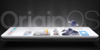 vivo OriginOS正式亮相:全新华容网格体系 丰富交互功能