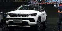 广州车展 豪气顿生,新款Jeep指南者全球首发