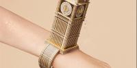 Redmi首款智能手表要来了,采用小方屛设计