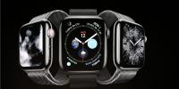 Apple Watch出货量创历史新高,但还是输给了小米