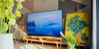 极简设计引领未来家庭大屏新形态 华为智慧屏S Pro 65品鉴