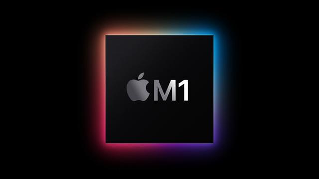 苹果M1性能爆表!摘得2020年度卓越突破大奖