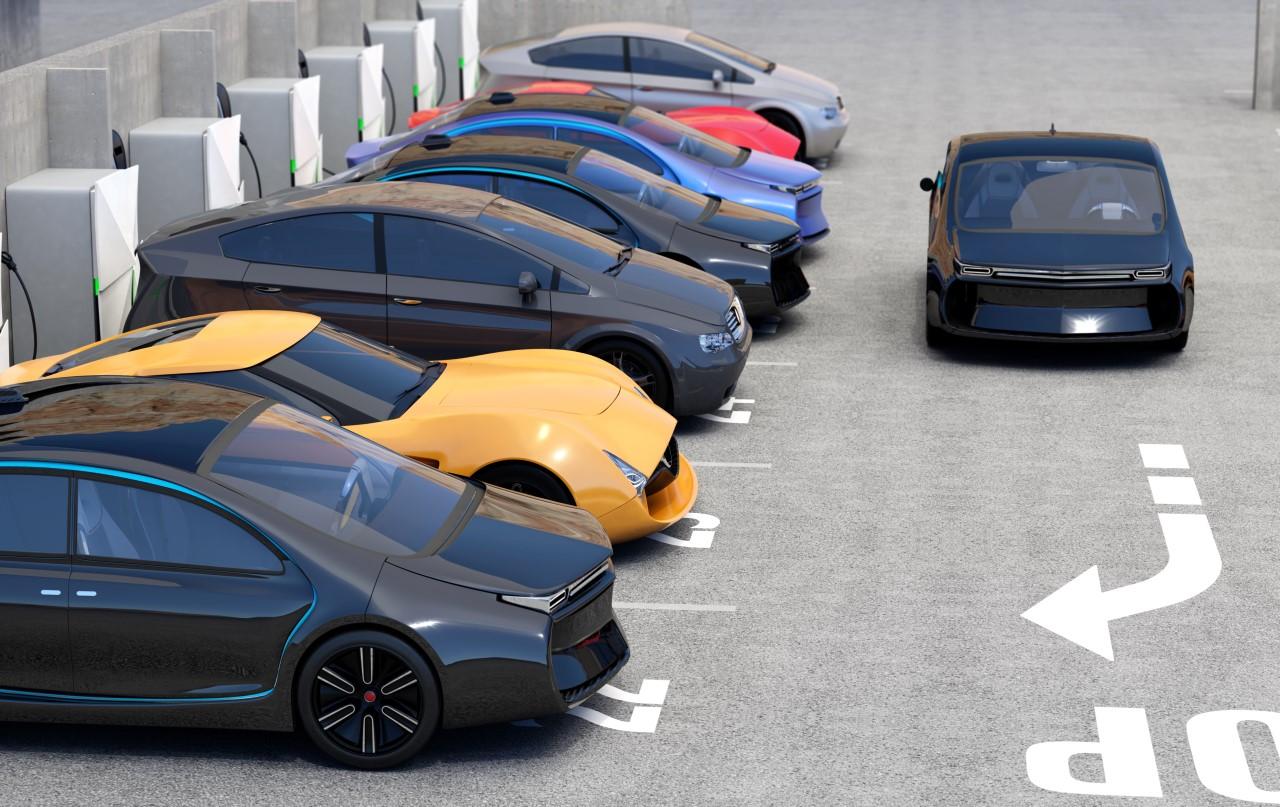 2020年度最值得关注的国产电动汽车TOP10