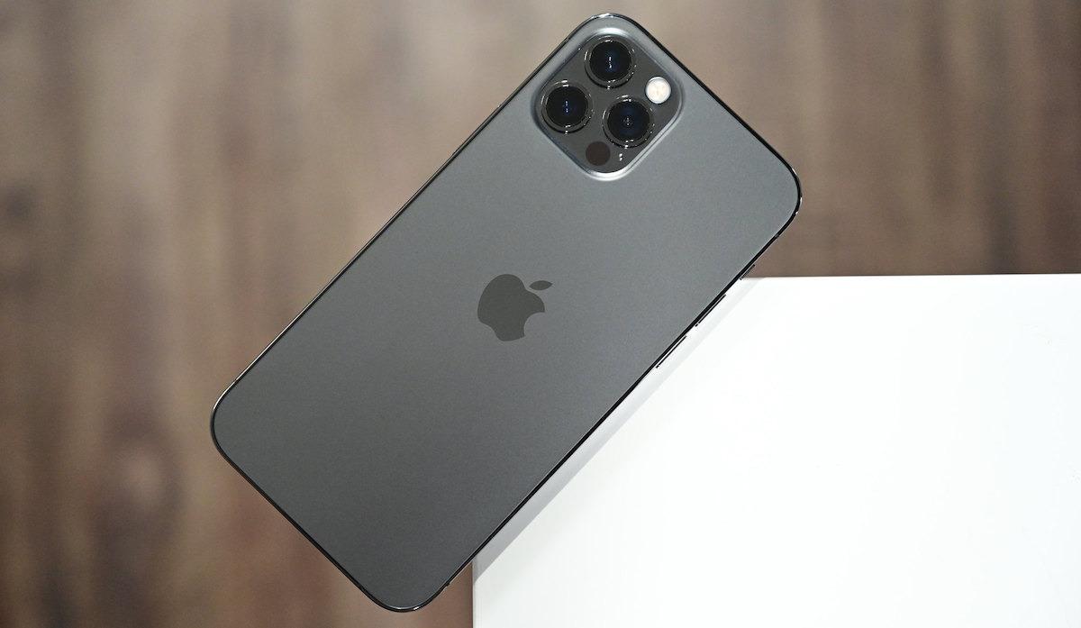 iPhone12 Pro Max斩获2020年度旗舰手机大奖