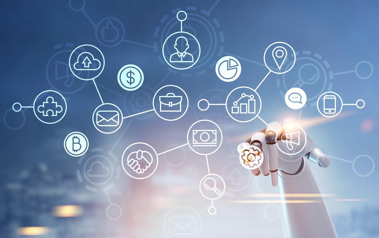 2020驱动中国数字化转型 中小型企业创新力20强