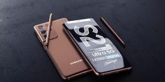 三星Galaxy S21系列今晚发布:安卓机皇即将诞生