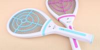 电蚊拍产品100%不合格,看完你还敢买吗?