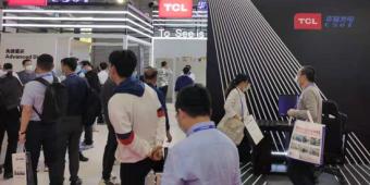 三星要卖出韩国8代LCD产线设备?接盘方很可能是TCL华星