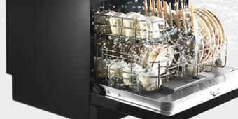 网易严选洗碗机登质检黑榜,不合格项目涉及结构