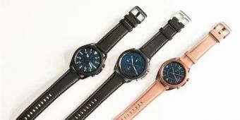 放弃自研系统Tizen?三星下一代智能手表改用Wear OS