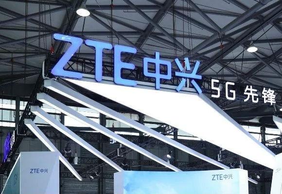 中興第二代量產屏下攝像技術+屏下3D結構光技術亮相MWC2021