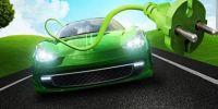 利好新能源车  国务院发布30条绿色转型指导意见