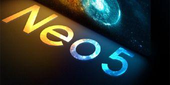 iQOO Neo5官宣:3月16日发布,全芯登场