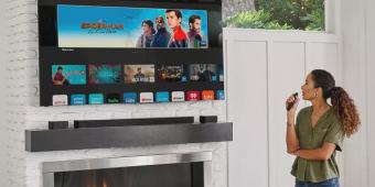 北美电视品牌Vizio第二度寻求上市,计划筹资1亿美元