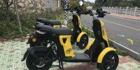驱动晚报:realme GT 5G发布 华为回应养猪传闻 大连出租车司机荒弃共享电动车