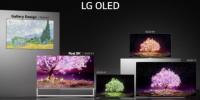 OLED电视降价了?LG:目前只是韩国市场价格下调