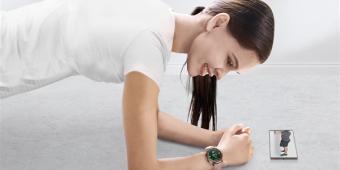 新款智能手表支持血糖检测!三星这是要截胡苹果?