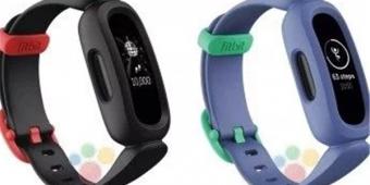 Fitbit新款儿童手环要来了,或将在3月15日发布