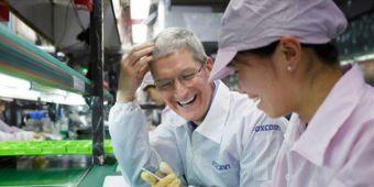 减少对中国的依赖?苹果调整iPhone 12生产 或将10%产能转至印度