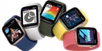2020年Q4全球可穿戴设备市场:苹果依然是老大哥