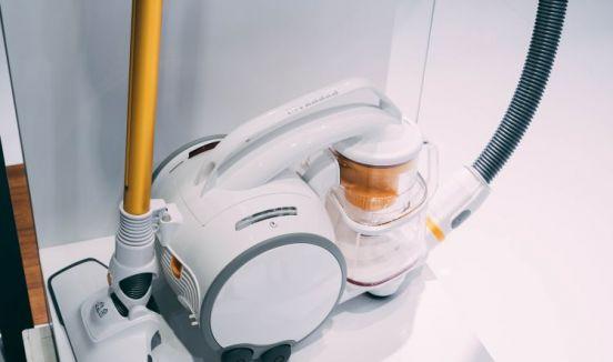 AWE2021现场直击:智能科技,新潮产品速看(上)