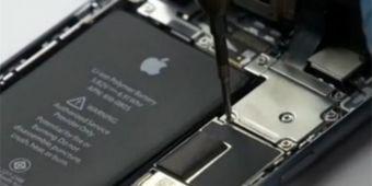 苹果将在全球范围内拓展独立维修商计划 iPhone维修费或大降