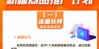 苏宁拼购发布新疆好货六大扶持计划