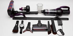 莱克魔洁立式吸尘器M10 Slim评测 多功能全屋清洁一机搞定
