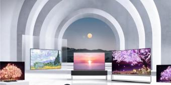 三星要从LG购买OLED电视面板?官方:这完全是传闻