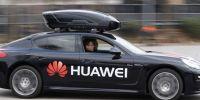 驱动晚报:蚂蚁集团再被约谈 华为与国内三家汽车公司合作
