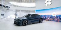 蔚来发布Power North计划 智能电动旗舰轿车ET7车展首秀