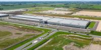 富士康在美建厂投资大缩水,原定100亿美元降低至6.72 亿美元
