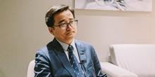 驱动中国专访比亚迪品牌及公关事业部总经理李云飞