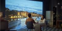 极米发布全新RS系列投影 打造有艺术生活和仪式感的家