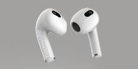 苹果AirPods 3要来了!海外爆料者:有望在5月18日登场