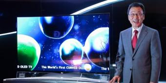 多项利好支撑,2021年OLED电视市场占有率将达到10%