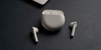 華為FreeBuds 4評測:人耳自適應降噪、雙麥克風混合降噪打造舒適降噪新體驗