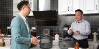 苏宁618大促24日开启  总裁上线天猫第一商家直播间