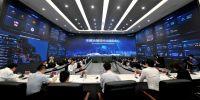 京东智能城市郭玲玲:市域治理是全方位、全覆盖、成体系的城市治理