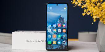 Redmi Note10 Pro评测:核心配置旗舰标准 体验均衡无短板