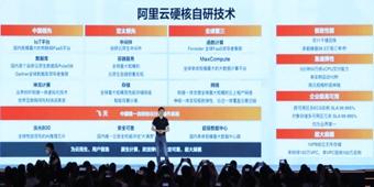 2021阿里云峰会新品汇总:第七代ECS、一站式数据处理、湖仓一体2.0