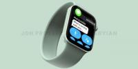 外觀設計升級+血糖檢測!Apple Watch Series 7今年下半年登場