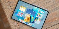 华为MatePad Pro 12.6英寸产品力全面提升 搭载HarmonyOS